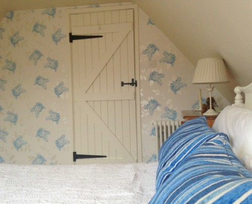 Interior Decorators Aldeburgh - Bedroom